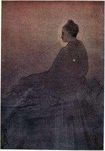 The_Victory_of_Buddha by Abanindranath Tagore